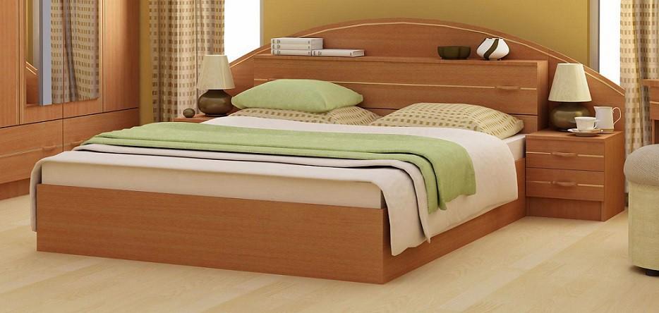 Спальный гарнитур александра фото